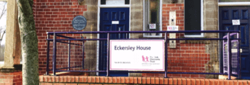 ECKERSLEY HOUSE PLEDGE