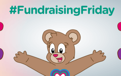 #FundraisingFriday: January 17