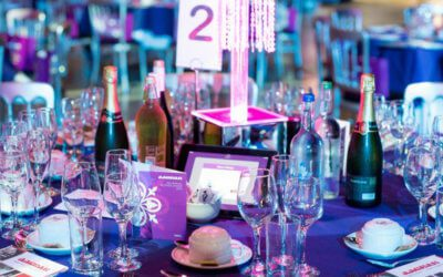Support CHSF, and book your place at Aagrah's 37th annual business dinner