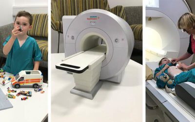 Toy MRI for MRI Research