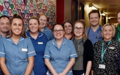 APPEAL: YOUR HEART UNIT NEEDS YOU