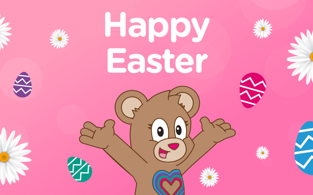 Celebrate Easter with CHSF…