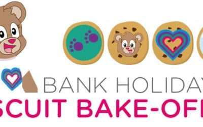 Bank Holiday Biscuit Bake-off