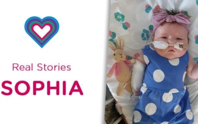 REAL STORIES: Sophia