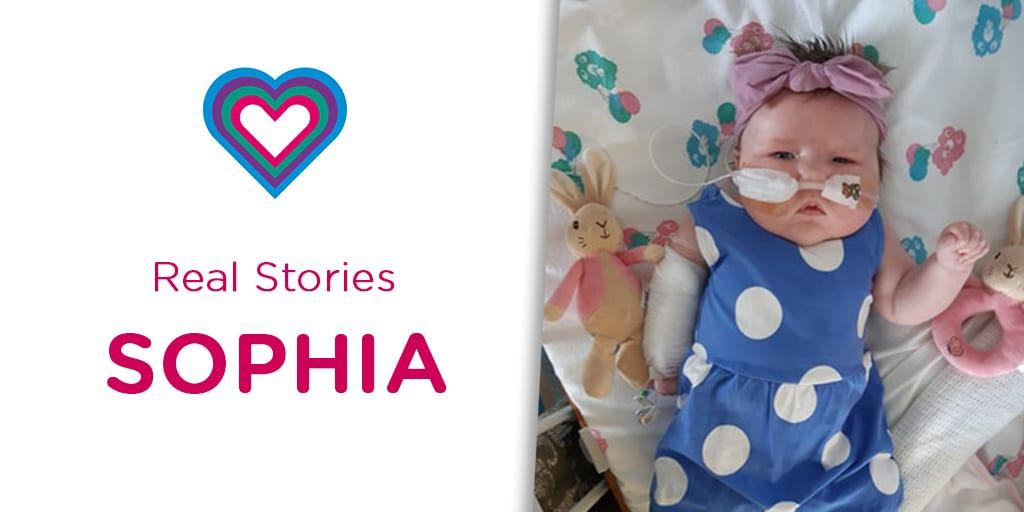 REAL STORIES: Sophia