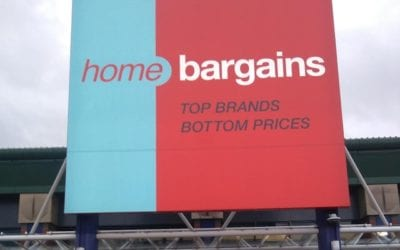 New Home Bargains branch to donate £2,000