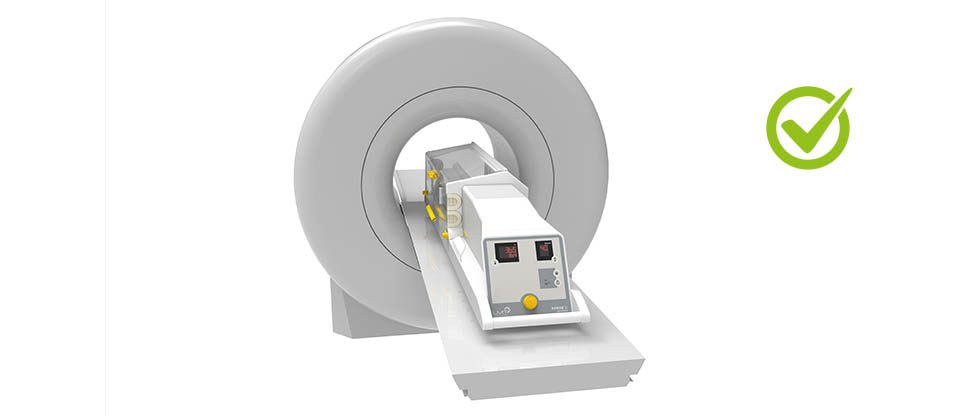 Thank you for funding the Baby MRI Pod!