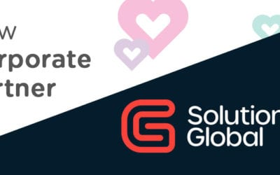 Solutionize Global Chooses CHSF As Their Charity Partner Of 2021