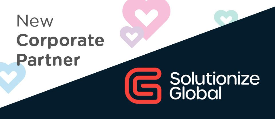 Solutionize Global chooses CHSF as 2021 Charity Partner