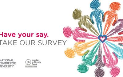 HAVE YOUR SAY: Please fill in our survey