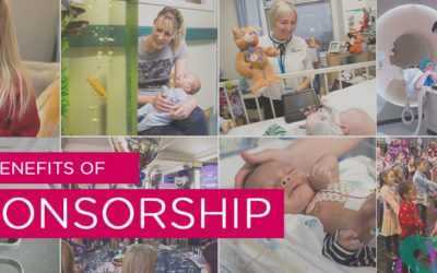 The benefits of Sponsorship for your business