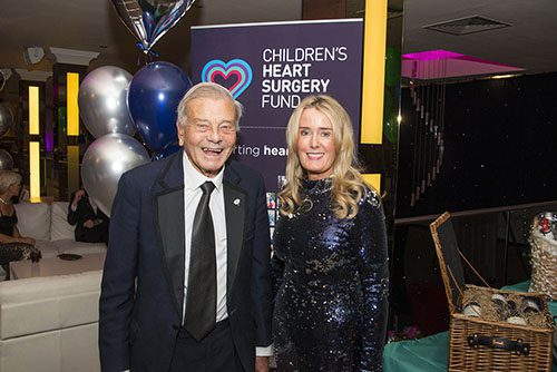 CHSF looking for 10th anniversary Ball sponsors